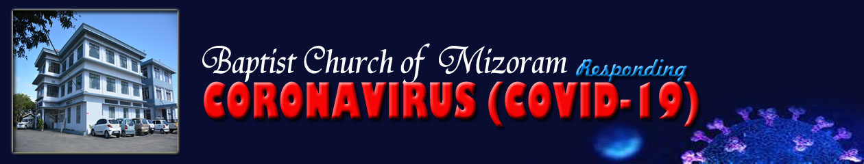 Official Website of  the  Baptist Church of Mizoram